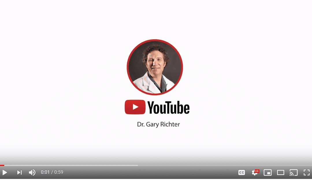 """The New """"Ultimate Pet Vet"""" YouTube Channel with Dr. Richter"""