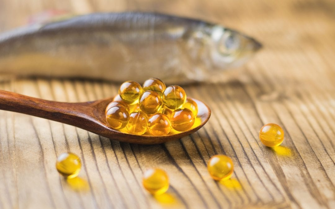 Why Fish Oil Can Be Amazing For Your Dog's Health