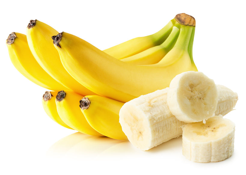 Banana Dogs | Ultimate Pet Nutrition