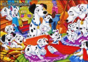 101 dalmatians movie | Ultimate Pet Nutrition