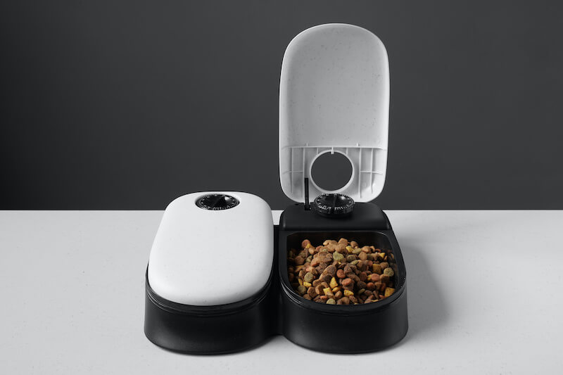 automatic pet food dispenser | Ultimate Pet Nutrition