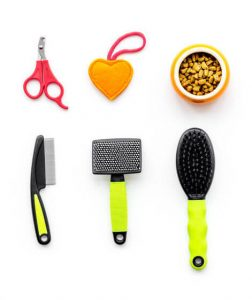 dog grooming tools | Ultimate Pet Nutrition
