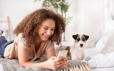How Pet Technology Is Revolutionizing Life For Pet Parents