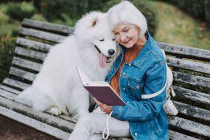 books for dog lovers | Ultimate Pet Nutrition