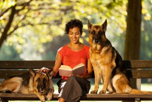 dog books | Ultimate Pet Nutrition