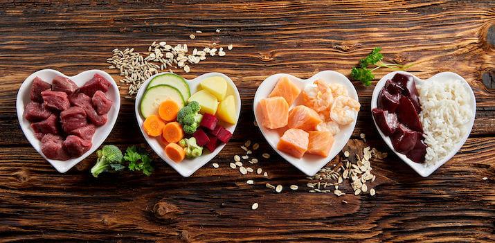 healthy dog food | Ultimate Pet Nutrition