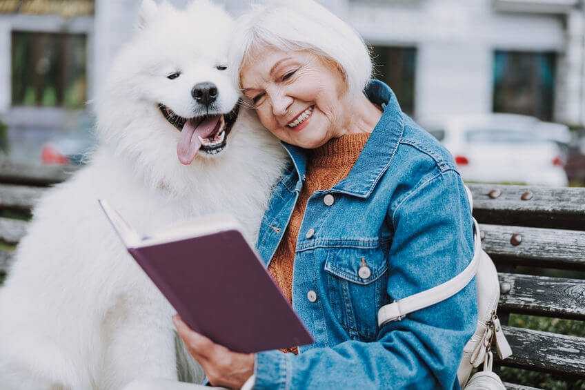 aging process | Ultimate Pet Nutrition