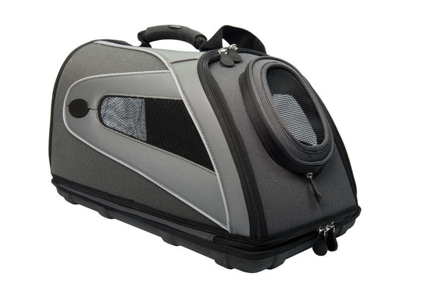 soft sided pet carrier | Ultimate Pet Nutrition