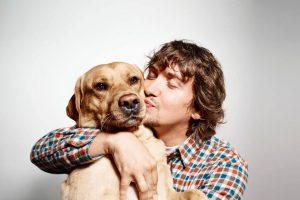 hug your dog | Ultimate Pet Nutrition