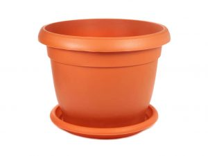 plastic pot DIY | Ultimate Pet Nutrition