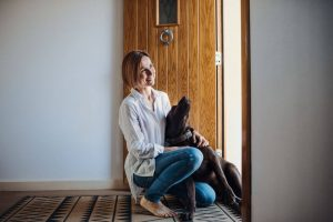 quiet command | Ultimate Pet Nutrition