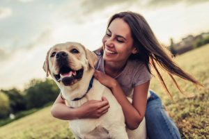positive reinforcement dog training | Ultimate Pet Nutrition