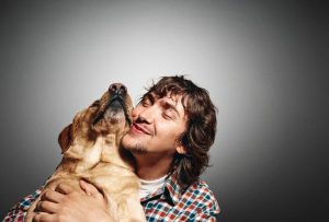 happy dog | Ultimate Pet Nutrition