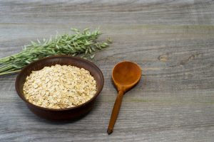oatmeal and herbs   Ultimate Pet Nutrition